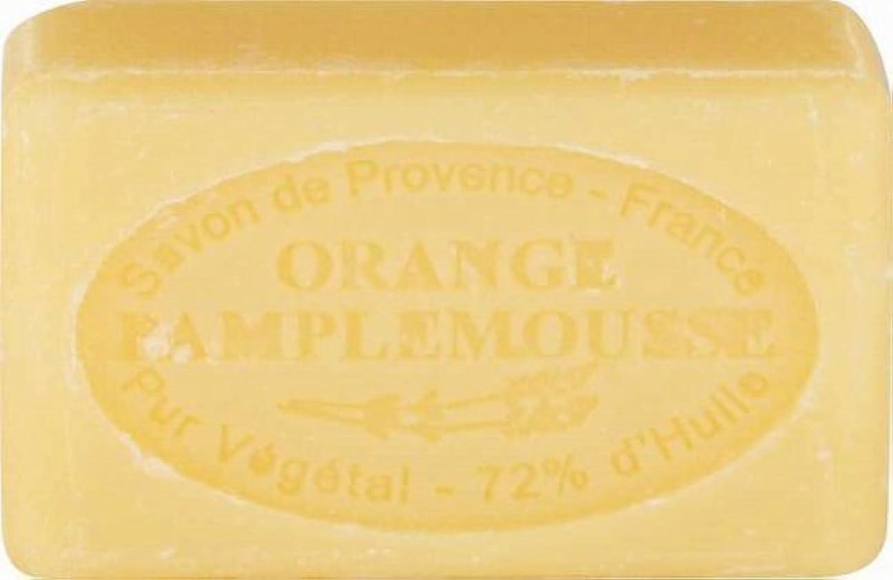 パトワテレマコストランクル?シャトラール ソープ 60g オレンジグレープフルーツ SAVON60