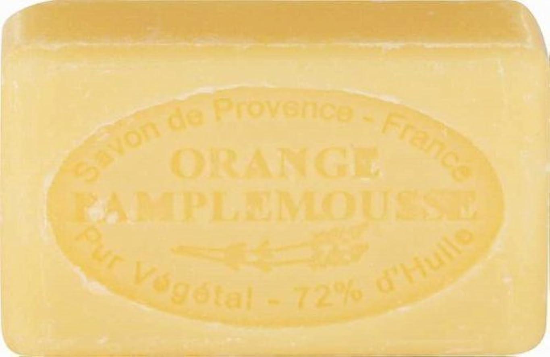 リクルート細心のテレビを見るル?シャトラール ソープ 60g オレンジグレープフルーツ SAVON60