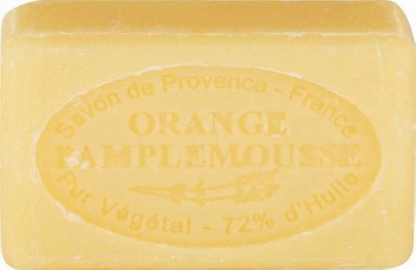 険しい追記首ル?シャトラール ソープ 60g オレンジグレープフルーツ SAVON60