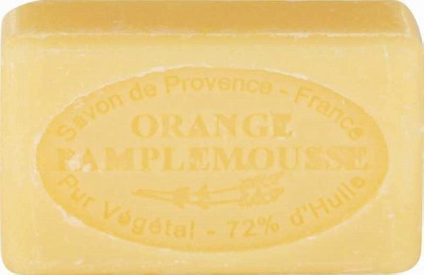 地上でドール香りル?シャトラール ソープ 60g オレンジグレープフルーツ SAVON60