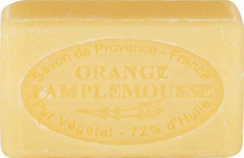 オンスホイッスル所有者ル?シャトラール ソープ 60g オレンジグレープフルーツ SAVON60
