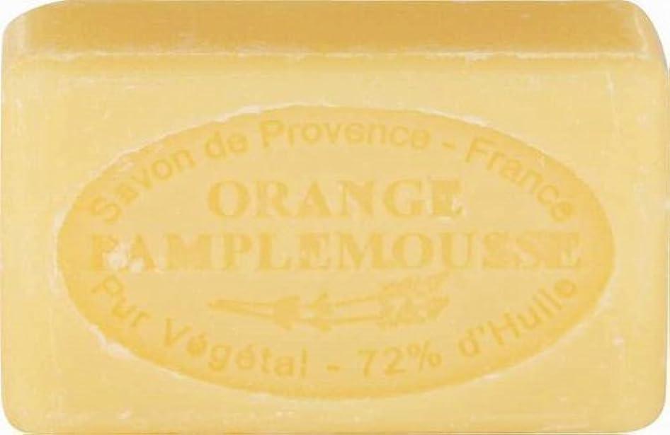 ディスパッチ肯定的慎重にル?シャトラール ソープ 60g オレンジグレープフルーツ SAVON60