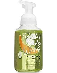 バス&ボディワークス キューカンバーメロン ジェントル フォーミング ハンドソープ Cucumber Melon Gentle Foaming Hand Soap