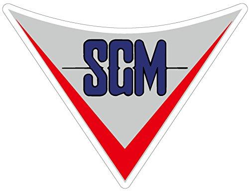 ミラーマン SGMマグネットエンブレムの詳細を見る
