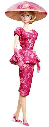 バービーコレクター バービー・ファッションモデル・コレクション ファッショナブリー・フローラル・バービー(CGK91)