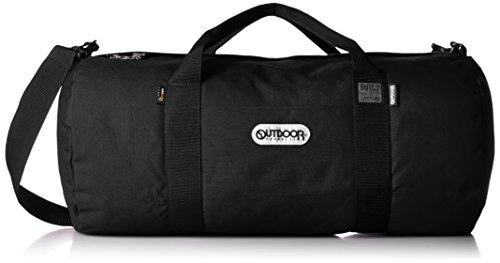 [アウトドアプロダクツ] ロールボストン  DUFFLE BAG L 60 B4サイズ対応 2WAY 232 BLACK