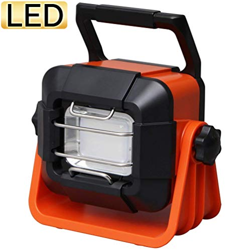 led投光器 LEDベースライト 1000lm 充電式 LWT-1000BB(568990) アイリスオーヤマ (送料無料)