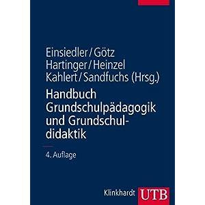 Handbuch Grundschulpaedagogik und Grundschuldidaktik