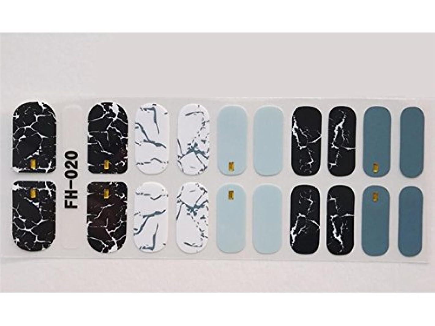 大きい集団的優遇Osize ファッションウォーターマーク美しい先端ネイルアートネイルステッカーネイルデカールネイルステッカーを彫刻(図示)