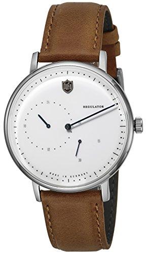 [ドゥッファ]DUFA 腕時計 Aalto ホワイト文字盤 自動巻 DF-9017-05 メンズ 【正規輸入品】