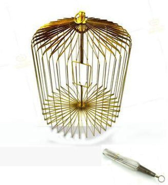 鳥かごの出現 バードケージ ゴールド 金 手品 マジック