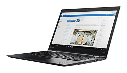 Lenovo ThinkPad X1 Yoga 2nd Gen 20JD0015US 14 FHD ...