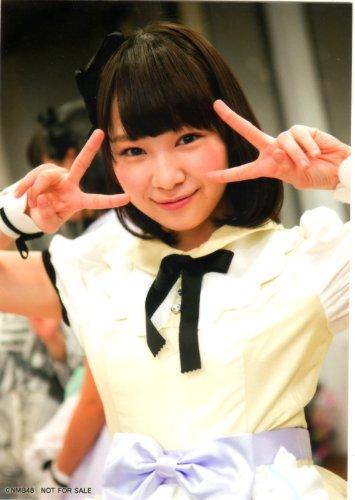 NMB48 紅白歌合戦出場記念 キャンペーン 生写真 小笠原 茉由