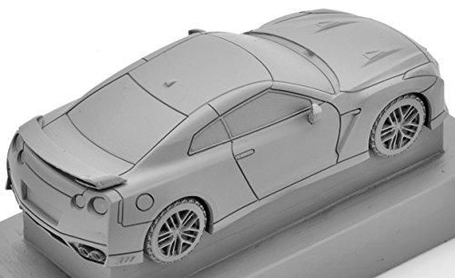 トミカリミテッドヴィンテージ ネオ 1/64 LV-N148a 日産GT-R 2017モデル 橙