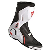 Dainese(ダイネーゼ) COURSE D1 OUT BOOTS A66 44 ふくらはぎベルクロ調整可能 レーシングタイプ 1795208