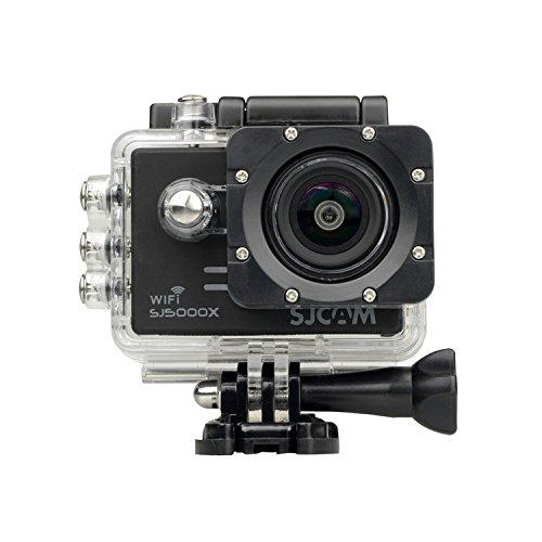 TKS SJCAM社製 SJ5000X Wifi HDアクションカメラ スポーツカメラ Novatek NTK96660 SJCAMロゴ付き正規品 2....
