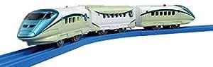 プラレール ぼくもだいすき!たのしい列車シリーズ E3系新幹線とれいゆ