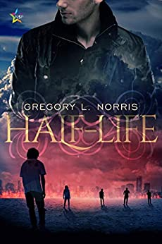 Half-Life by [Norris, Gregory L.]