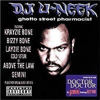 Ghetto Street Pharmacist by DJ U-Neek (1999-10-19)