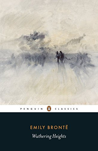 Wuthering Heights (Penguin Classics)の詳細を見る