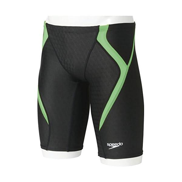 Speedo(スピード) メンズ 競泳水着 スパ...の商品画像