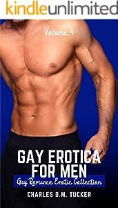 Gay Erotica for Men - Volume 4: Gay Romance Erotic Collection (English Edition)