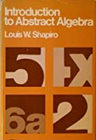 Introduction to Abstract Algebra (Pure & Applied Mathematics S.)