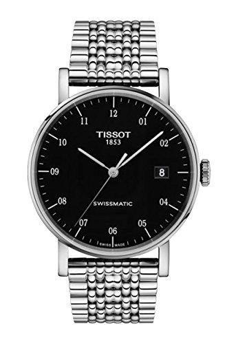 TISSOT(ティソ)エブリタイム スイスマティックT1094071105200
