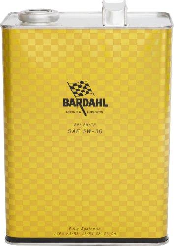 BARDAHL(バーダル) エンジンオイル シンパルサーN ...
