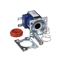 Fetco 1057.00013.00 Dispense Valve Kit, 120 VAC/60
