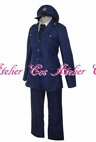 ゴールデンボンバー鬼龍院翔 警官衣装 歌広、金爆やめるってよの劇風 コスプレ衣装