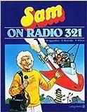 Sam on Radio 321