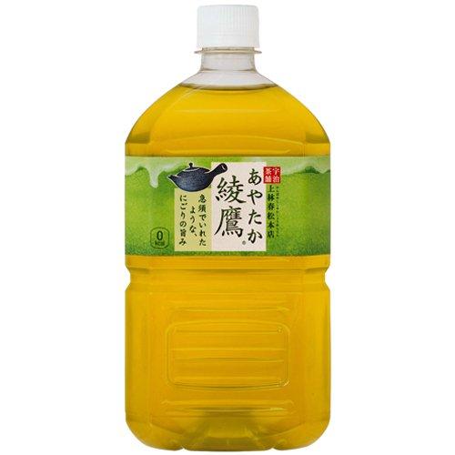 綾鷹 1L ×12本