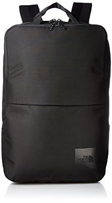 [ザ・ノース・フェイス] リュック Shuttle Daypack NM81602 K ブラック