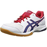 080015616b584a ASICS Men s Gel-Rocket 8 Fitness   Cross Training Shoes