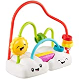 Fisher-Price Chasing Rainbows Bead Maze
