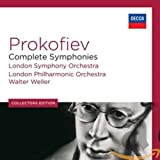 Prokofiev: Symphonies (Complete)
