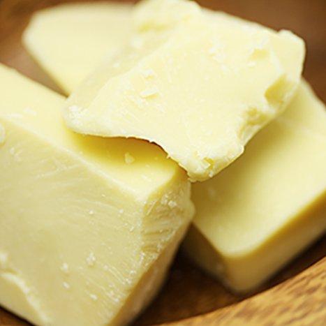 ココアバター[食用グレード] 50g カカオバター【手作り石鹸/手作りコスメ】