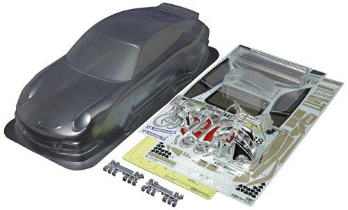 RCスペアパーツ SP.1336 ポルシェ911 (997)GT3カップ ボディ