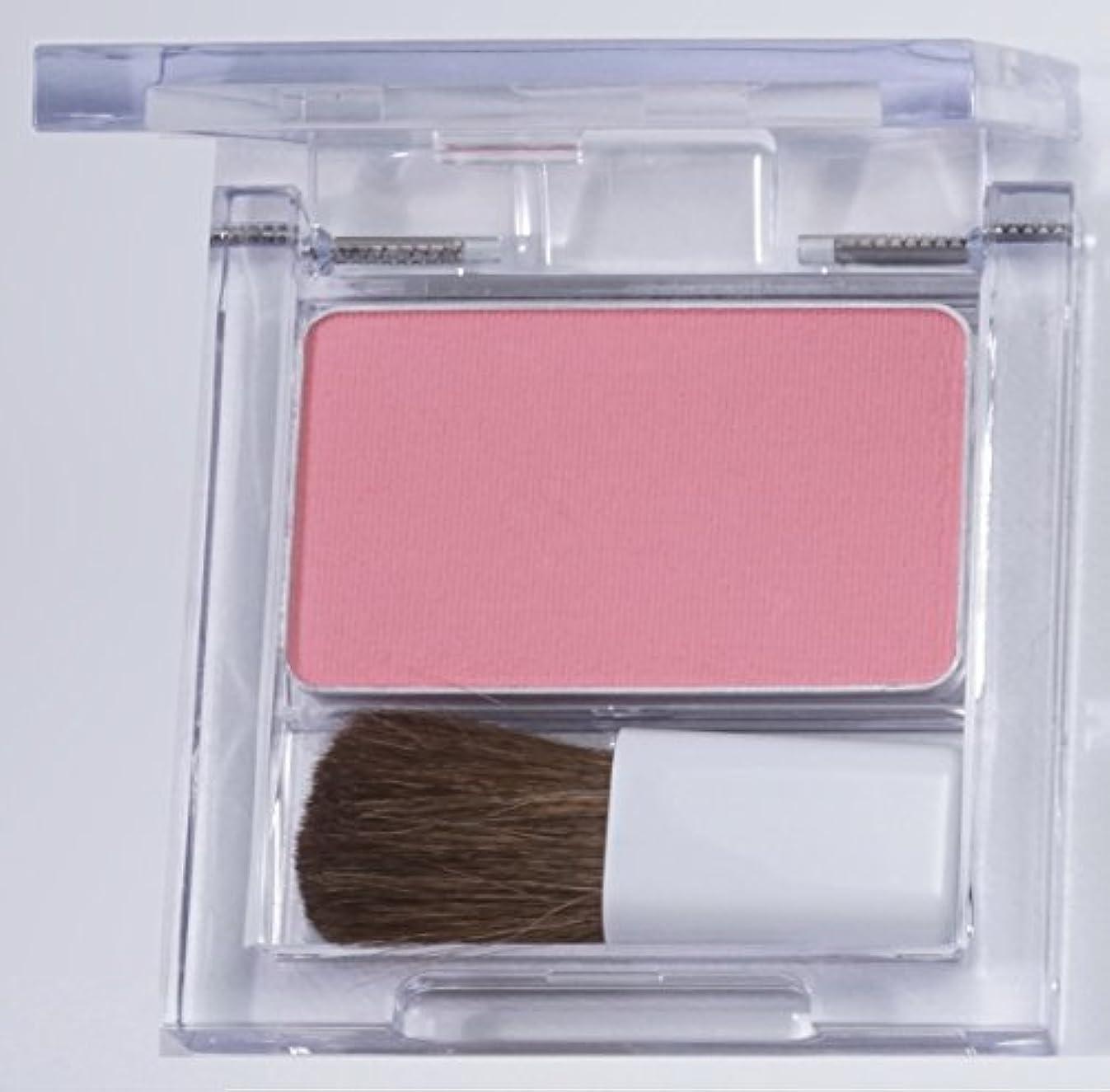 ポルトA お肌に輝きとピュアな透明感 チークカラー 1号:ピンク(2226)