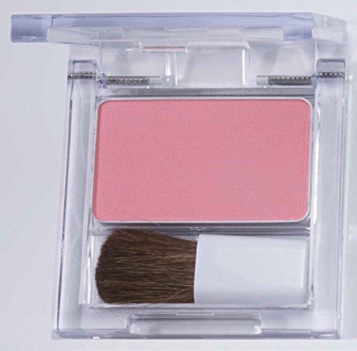 議題レッスン移行するポルトA お肌に輝きとピュアな透明感 チークカラー 1号:ピンク(2226)