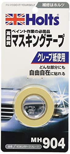 ホルツ マスキングテープ 19㎜×7.6m Holts MH904