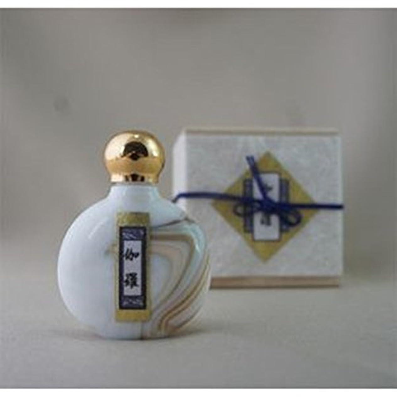 マーチャンダイジング理解する指標液体香木perfume (伽羅)