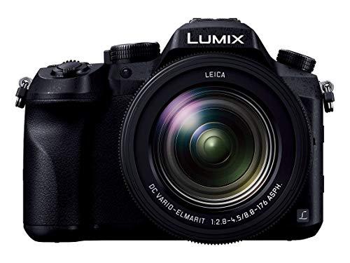 Panasonic デジタルカメラ ルミックス FZH1 2010万画素 光学20倍 ブラック DMC-FZH1