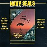 Navy Seals: Original Motion Picture Soundtrack