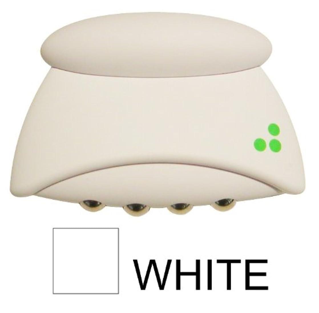 夫婦不愉快日記シェルブル(shell-bulu)CLV-165(WH)ホワイト
