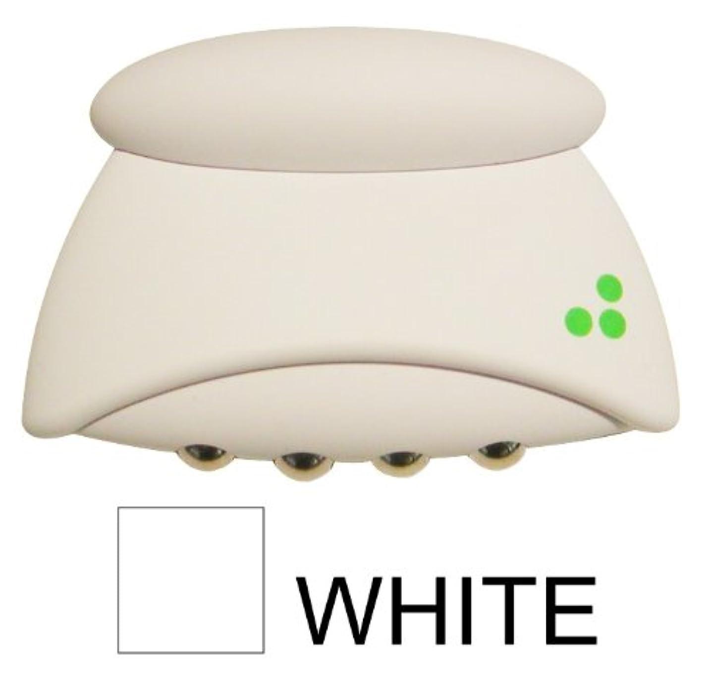 空いている虚偽トリップシェルブル(shell-bulu)CLV-165(WH)ホワイト