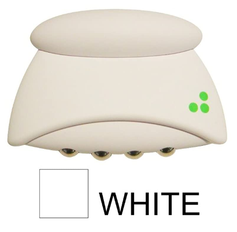 ゴネリルチラチラするレパートリーシェルブル(shell-bulu)CLV-165(WH)ホワイト