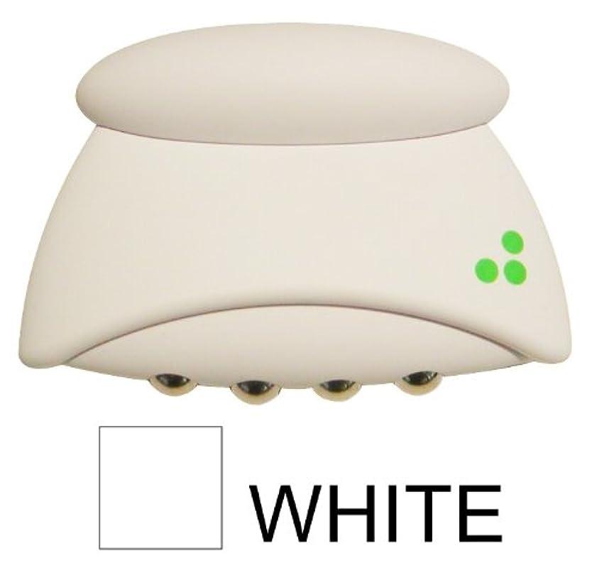 メロドラマティック意気込みバウンスシェルブル(shell-bulu)CLV-165(WH)ホワイト