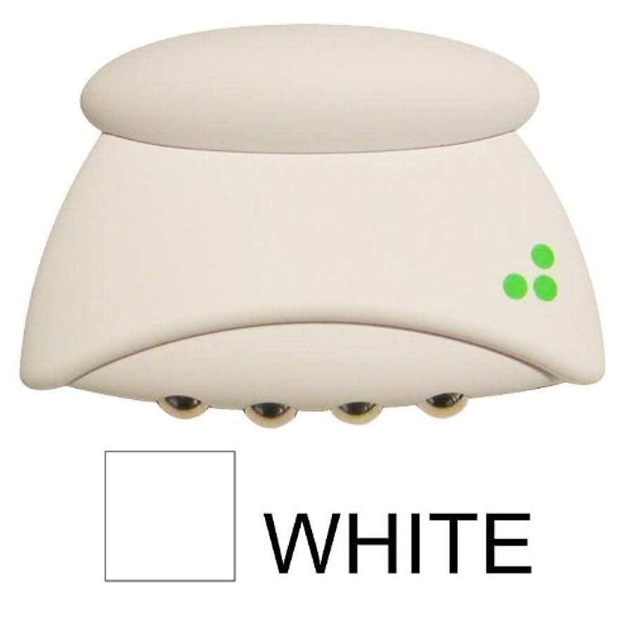上襟なぜならシェルブル(shell-bulu)CLV-165(WH)ホワイト
